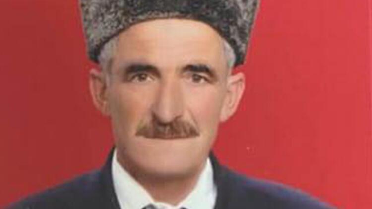 Samsun'da Kıbrıs Gazisi Sami Duman, koronavirüs nedeniyle hayatını kaybetti