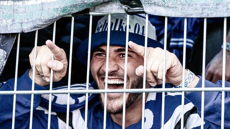 Schalke 04, Arsenal'dan Kolasinac'ı kiraladı