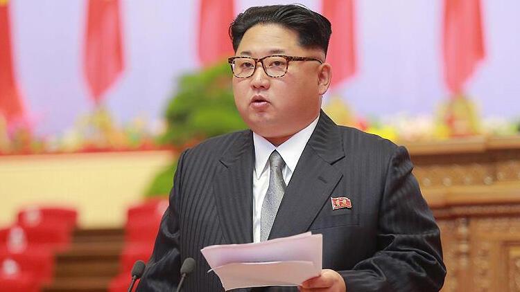 Kuzey Kore lideri Kim Jong Un'dan yeni yıl mektubu