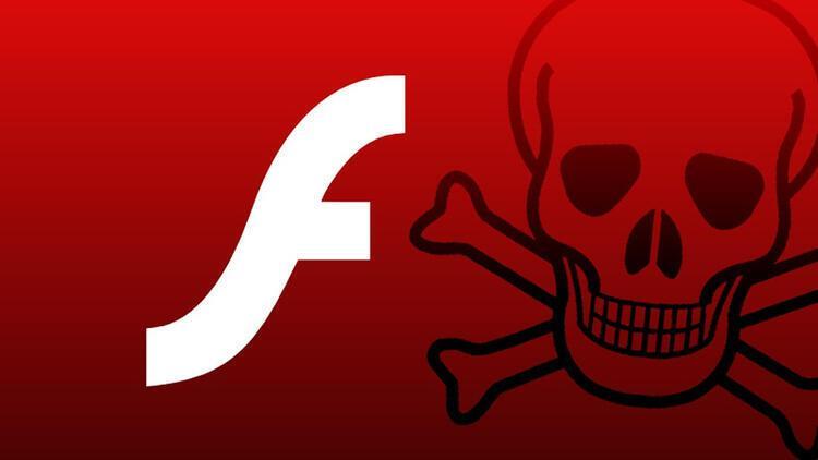 Adobe Flash ömrünü tamamladı