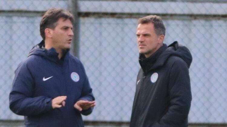 """Stjepan Tomas'tan Remy açıklaması! """"Kulübe gelen bir teklif yok..."""""""