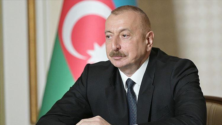 Aliyev imzaladı! Poşet ithalatı yasaklandı