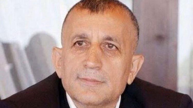 Göztepe'nin eski başkanı Mustafa Kocaoğlu hayatını kaybetti
