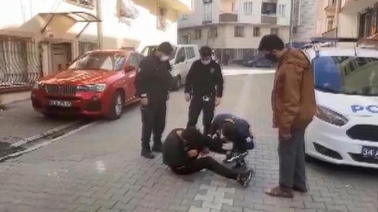 Esenyurt'ta çocukların bıçaklı kavgası! 2 yaralı