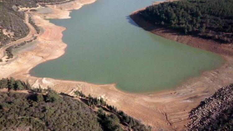Keşan Belediye Başkanı'ndan korkutan sözler: Su seviyesi felaket boyuta geldi, kara göründü