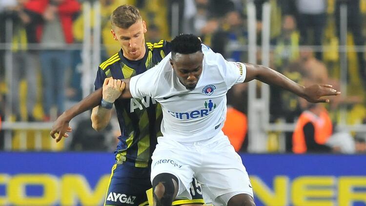 Fenerbahçe, Kasımpaşa deplasmanında! Eksikler...