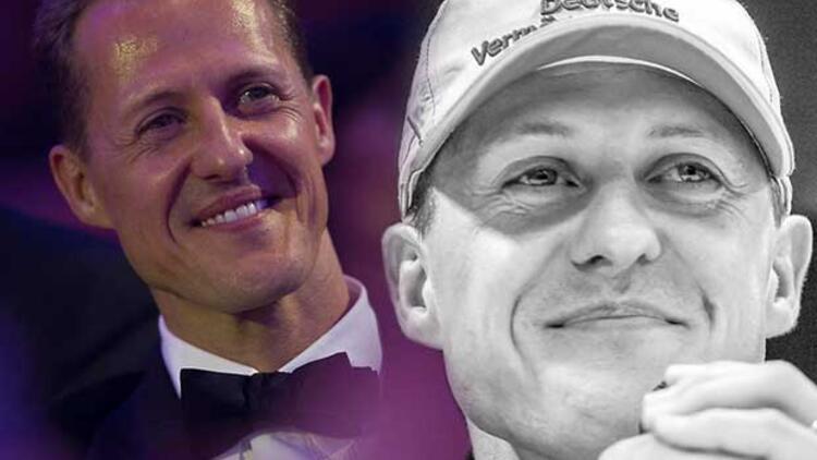 Kazanın üzerinden tam 8 sene geçti! Michael Schumacher...