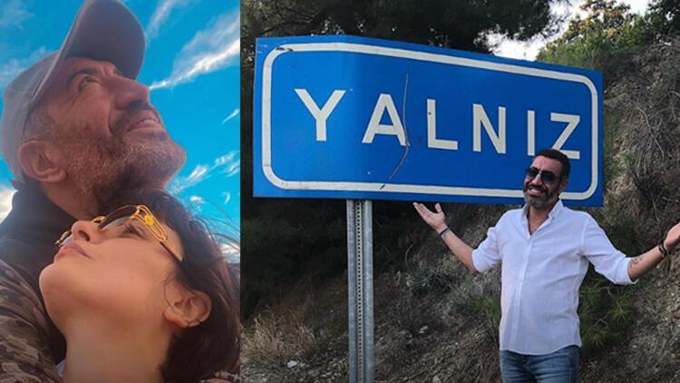 Hakan Altun ile Gonca Vuslateri ayrıldı mı?