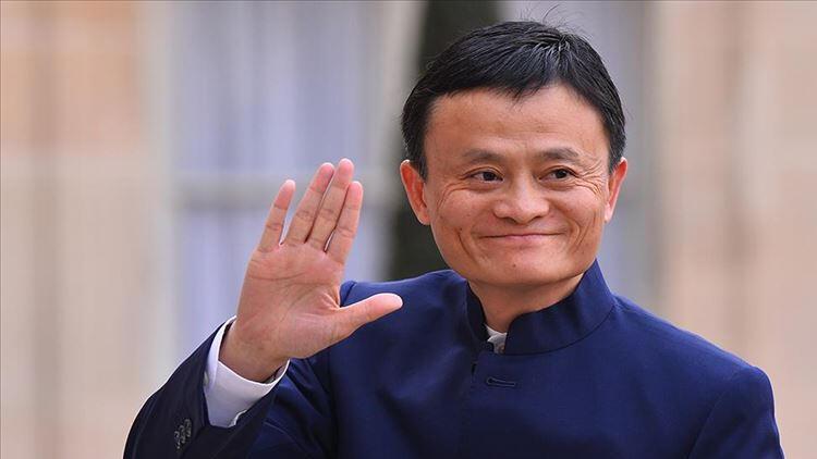 Dünyanın en zenginlerinden Jack Ma kayıp mı?