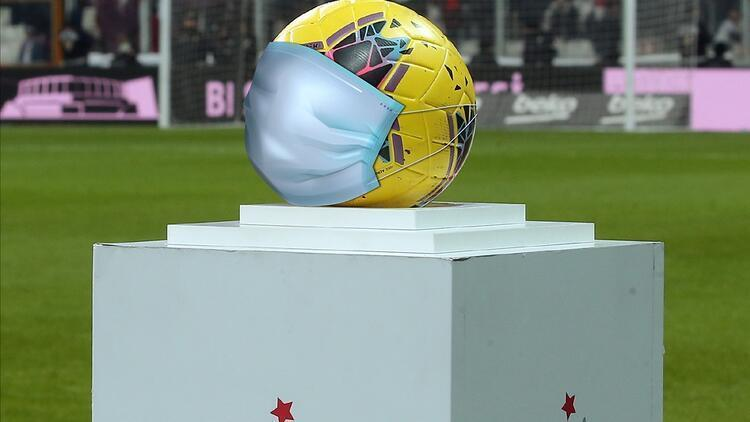 Süper Lig'de hafta içi mesaisi! 17. hafta programı...