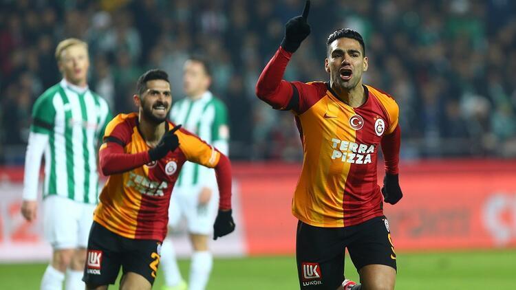 Konyaspor, Galatasaray'ı 17 sezondur yenemiyor! 27 maçlık hasret...
