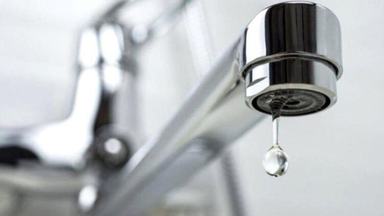İstanbul'un bu ilçelerinde yaşayanlar dikkat! 30 saatlik su kesintisi.. Hangi ilçelerde su kesintisi olacak?