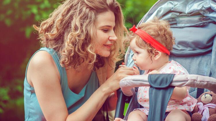Genç anne olmanın artıları ve eksileri