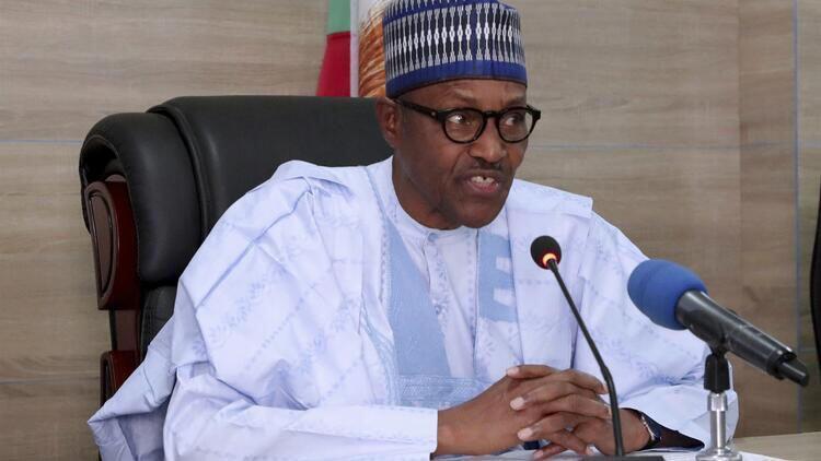 Nijerya Devlet Başkanı Buhari Afrika ülkelerini 'teröre karşı birlik olmaya' çağırdı