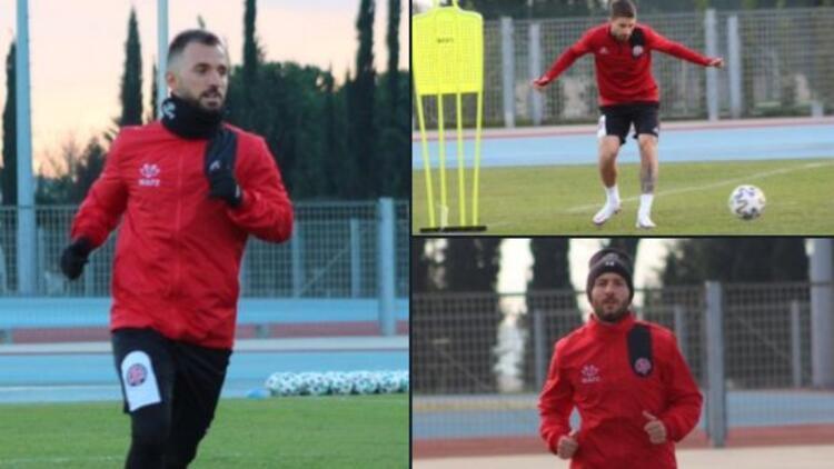 Borini, Bertolacci ve Emre Çolak forma bekliyor! Karagümrük, Antalya deplasmanında...