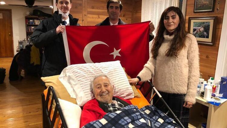 Türkiye'den  İlhan Başgöz adımı...  Prof. Dr. İlhan Başgöz kimdir, nereli?