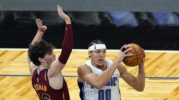 NBA'de Gecenin Sonuçları | Cedi'nin 18 sayısı galibiyete yetmedi!