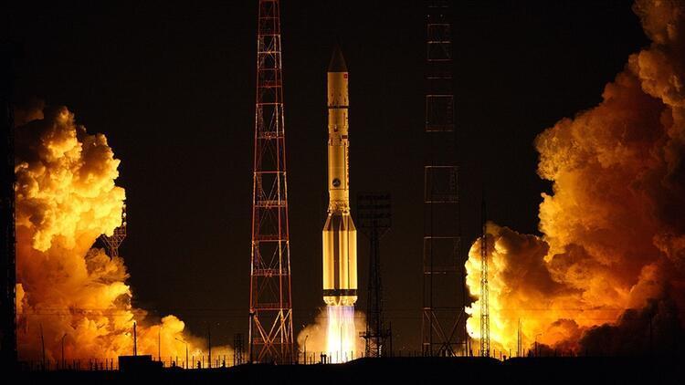 Türksat 5A uzaya fırlatılıyor Tarih belli oldu
