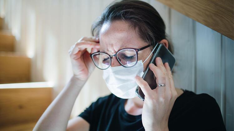Uzun Telefon Görüşmeleri Kovid-19 Tedavisini Nasıl Etkiliyor?