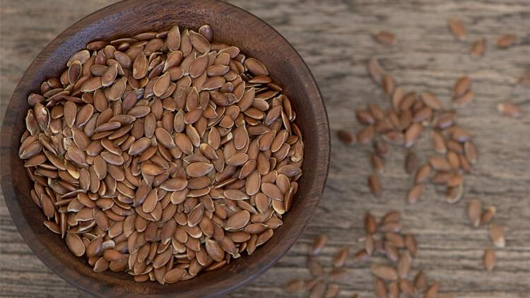 Keten tohumu zayıflatır mı, keten tohumunun faydaları neler?