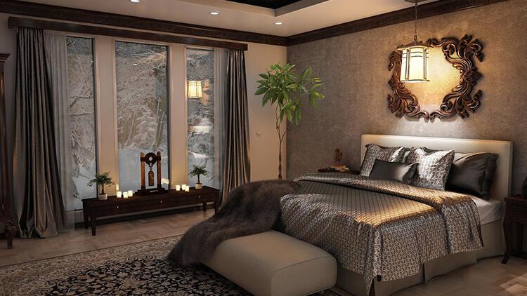 Yatak odanızı yeniden dekore ederken işinize yarayacak ipuçları
