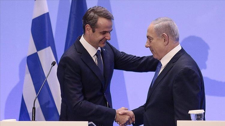 Yunanistan ve İsrailden 1,68 milyar dolarlık savunma anlaşması