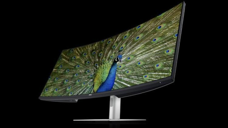 Dell'den 5K çözünürlük sunan yeni monitör