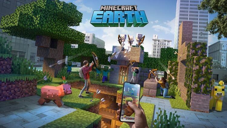 Minecraft Earth kapatılıyor: İşte son kullanım tarihi