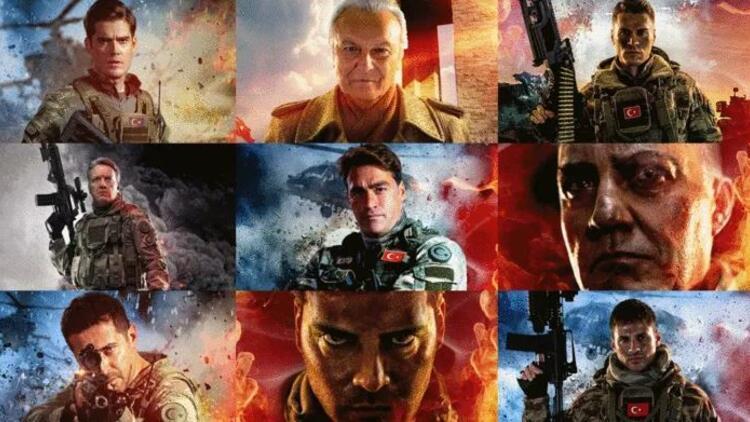 Savaşçı dizisinin yeni oyuncuları belli oldu – Savaşçı dizisi ne zaman başlayacak?