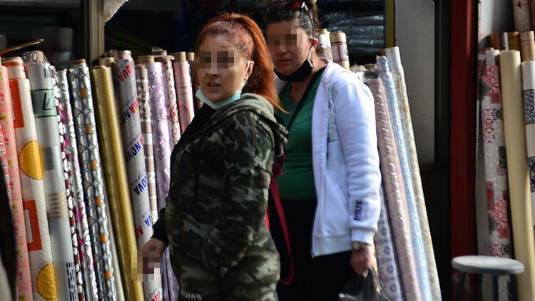 Adana'da şaşkına çeviren anlar: Çekmeyin, kocam beni boşar