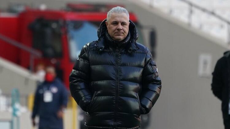 Marius Sumudica hem hırçın hem de başarılı! Süper Lig'e damga vuruyor...