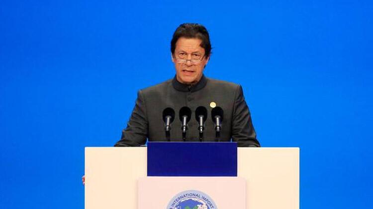 Pakistan'dan flaş Hindistan açıklaması