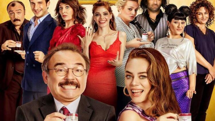Aile Arasında filminin konusu ne, oyuncuları kimler İşte filmin genel konusu ve oyuncuları