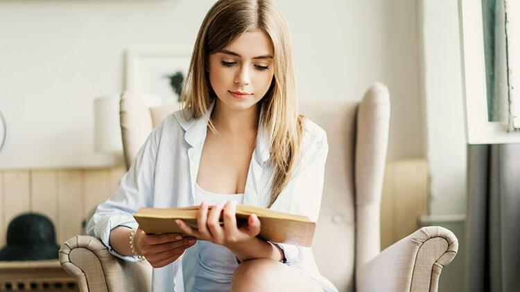 2020'De kitap sayısı arttı: Kişi başına 7.6 kitap