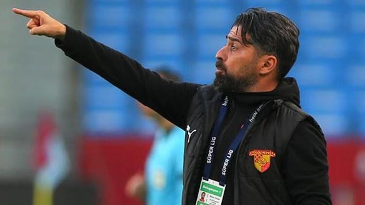 """İlhan Palut'tan Trabzonspor mağlubiyeti yorumu! """"Üzücü bir sonuç..."""""""