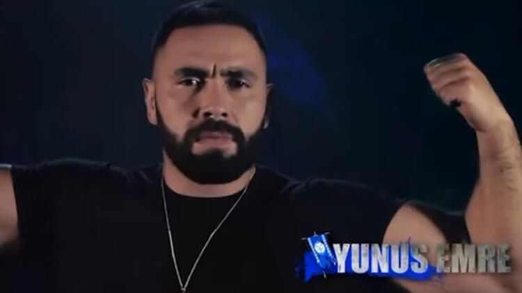 Yunus Emre Karabacak kimdir, nereli? Yunus Emre Karabacak Survivor 2021 kadrosunda