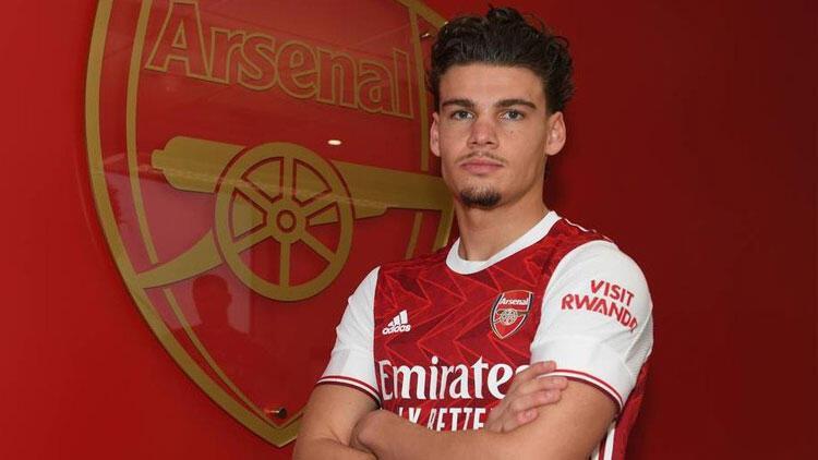 Arsenal, Omar Rekik transferini açıkladı!