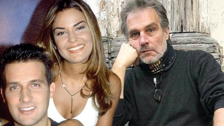 Harun Özakıncı: Ölsem Yonca'nın eski eşi yazarlar