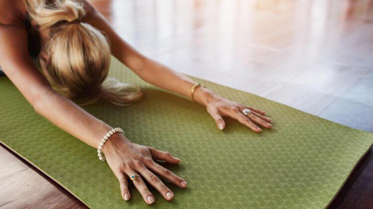 Yoga Yaparak Kilo Verilir mi?