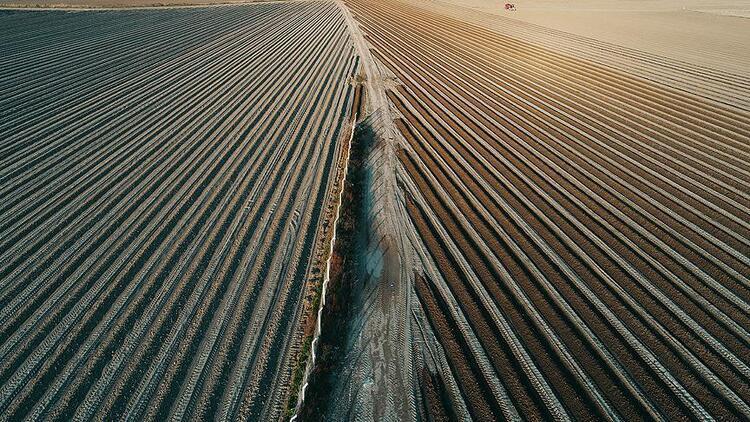 Tarım Kredi 2020'de yaklaşık 1,5 milyon tonluk gübre satışıyla rekor kırdı