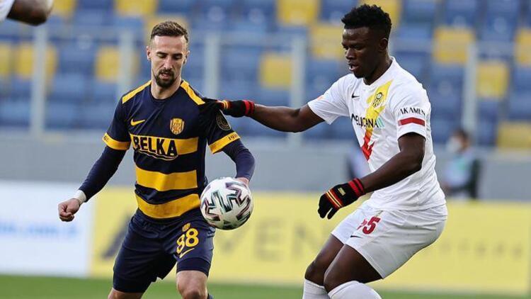 Yeni Malatyaspor, Youssouf Ndayishimiye için 3 milyon euro istedi, Galatasaray transferi rafa kaldırdı