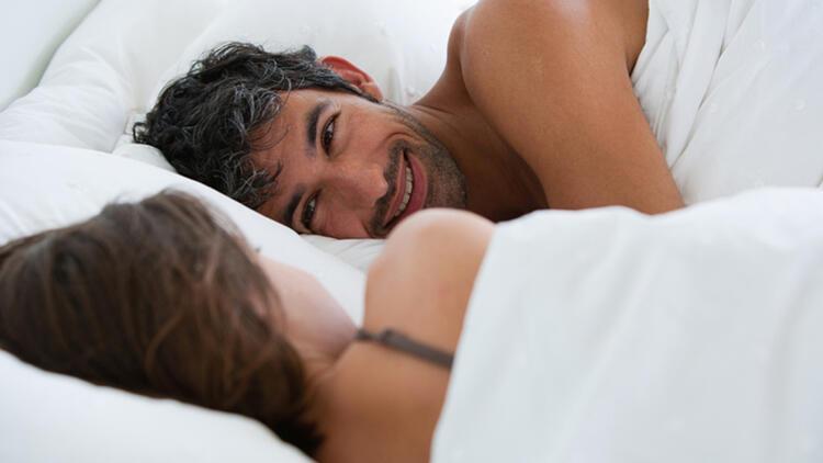 Menopozu Geciktirmek İster Misiniz? Araştırmalar Daha Fazla Seks Yapmanızı Söylüyor!