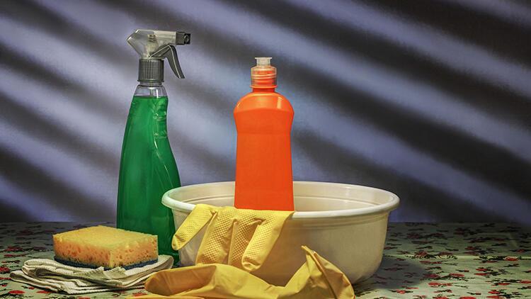 Zaman sınırlı olduğunda evinizi temizlemenin püf noktaları