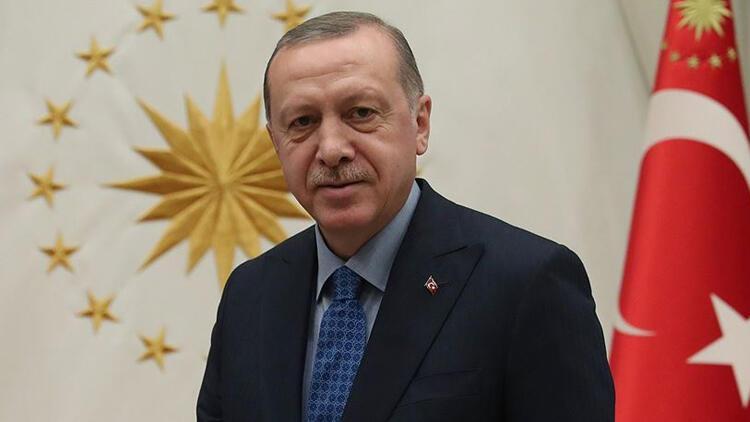 Cumhurbaşkanı Erdoğan'dan Birinci İnönü Zaferinin 100. yıl dönümü mesajı