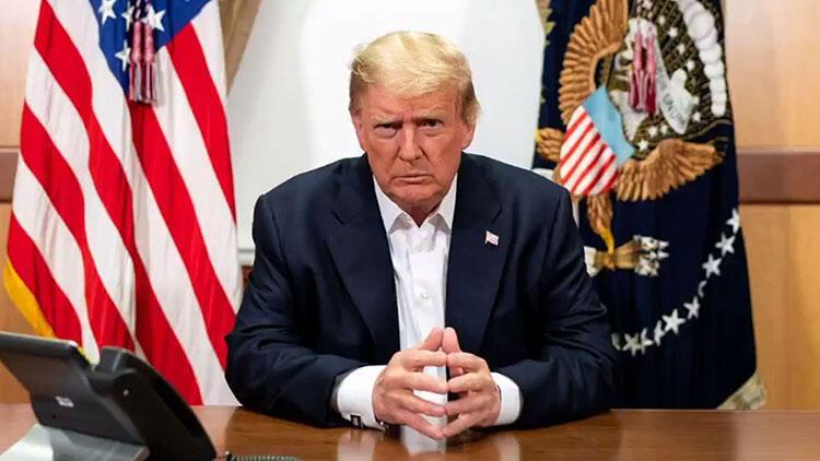Trump için tehlike yeniden kapıda! Tarihte ilk olabilir