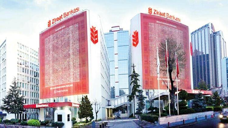 Ziraat Bankası'ndan 'kredi' açıklaması