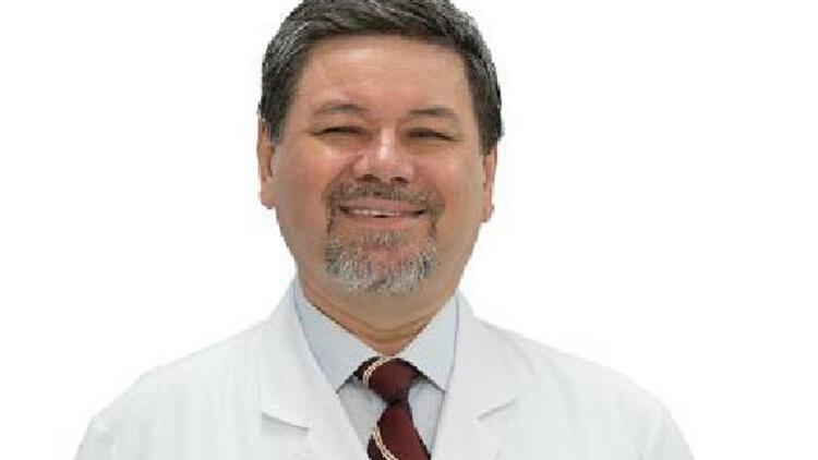 Gastroenteroloji uzmanı doktor Cemal Yıldız koronavirüse yenik düştü