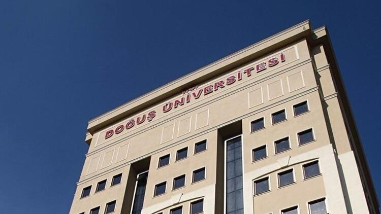 Doğuş Üniversitesi 1 öğretim üyesi alacak!