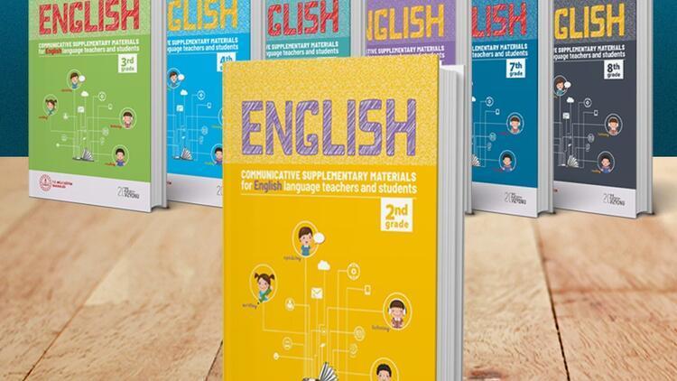 Yabancı dile eğlenceli destek