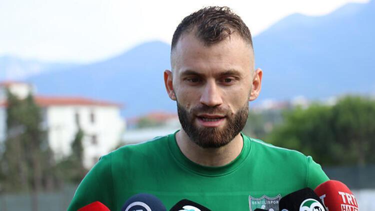 Denizlispor'da Mustafa Yumlu'nun durumu maç saatinde belli olacak